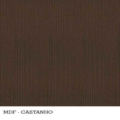 MDF Castanho